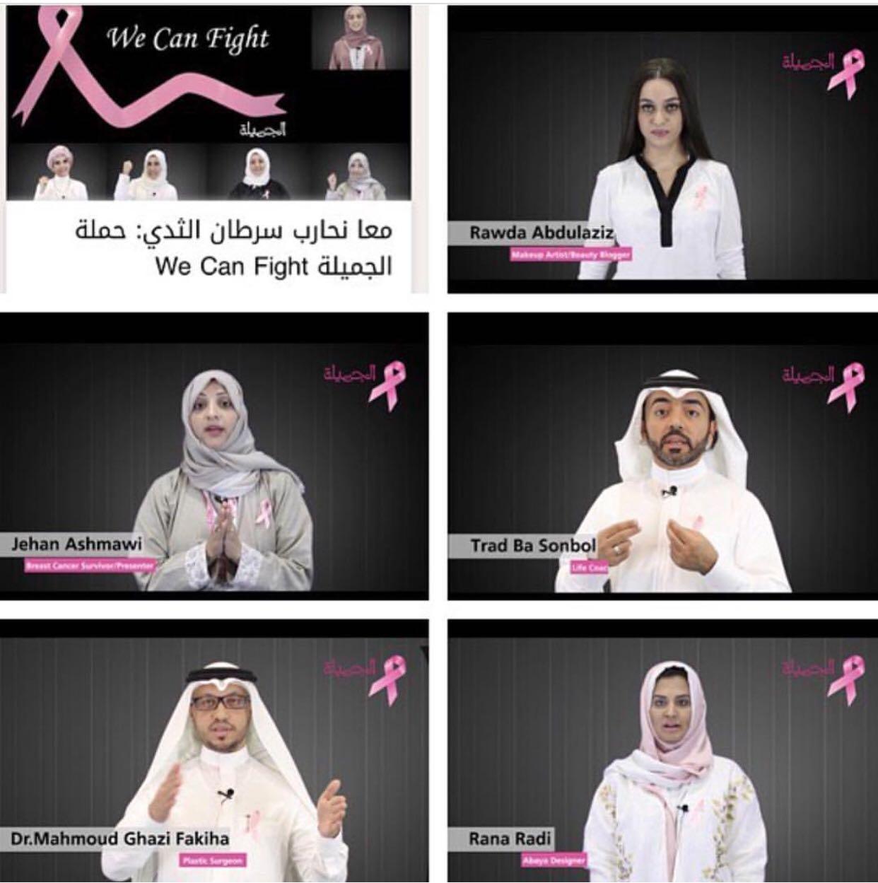 حملة الجميلة - دكتور محمود فقيها
